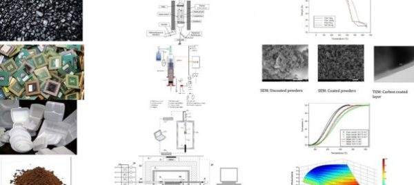 "Scientific Article published by our team in the ""Chemical Engineering and Processing - Process Intensification"" Journal"